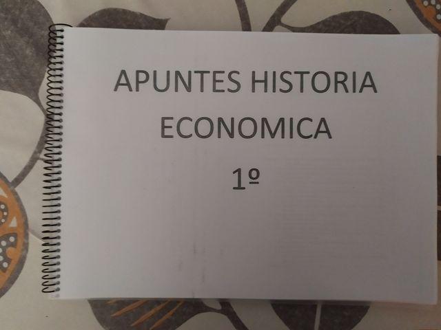 Libro Historia Económica 1 FICO