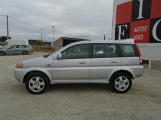Honda HR-V 1.6 Gasolina 4x4