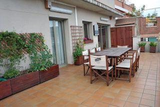 Ático de 105m2-terraza 60m2+2 parkings -Ref.187559