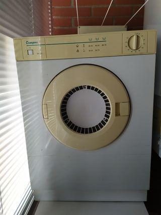 secadora pequeña 3kg