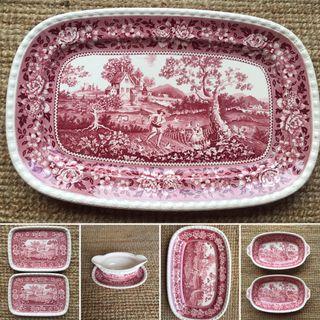 Villeroy & Boch Rusticana Set porcelana