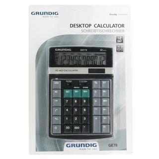 Ref. 29332 | Calculadora de Sobremesa Grundig GE-