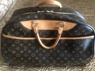 Louis Vuitton eole 50 maleta