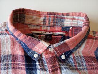 camisa hombre Tommy Hilfiger XL
