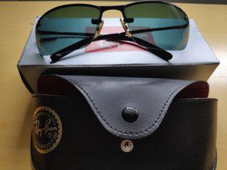 Gafas de sol. Ray Ban