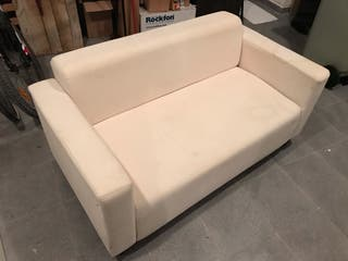 Sofa 2 plazas ikea