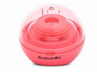 Esterilizador de chupetes portátil Suavinex