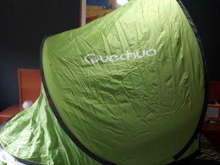 Refugio / Carpa Decathlon
