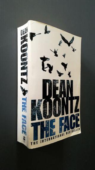 Koontz.. THE FACE.. (INGLÉS)