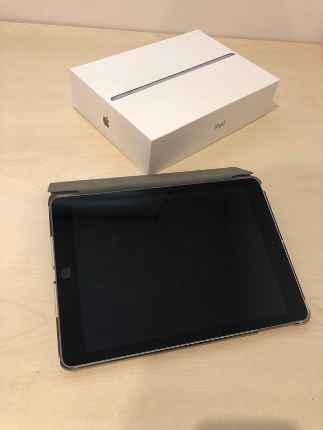 iPad 6 generación 32Gb