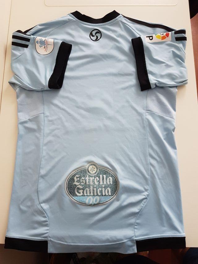 Camiseta Celta de Vigo 13/14