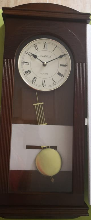 Reloj de pared Quartz Artclock