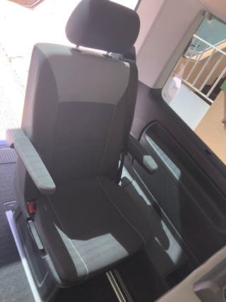 Sillón o asientos giratorios Volkswagen