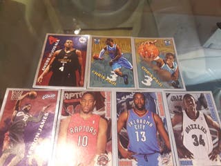 CROMOS NBA