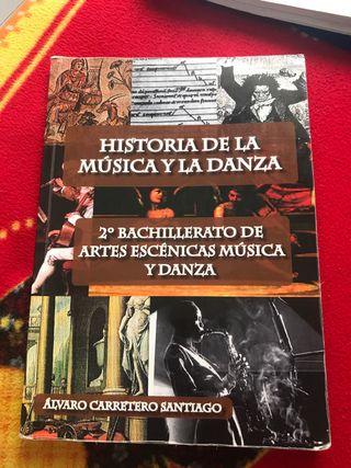 Libro 2 Bachillerato Artes
