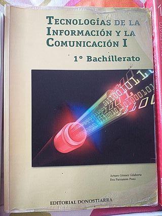 VENDO LIBROS DE 1° BACHILLERATO HUMANIDADES