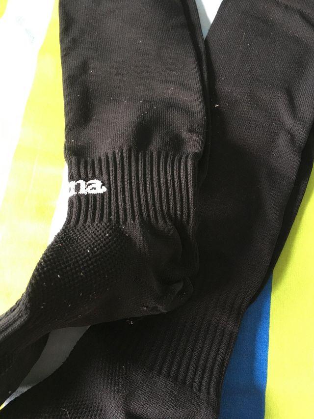 Lote calcetas Joma niño