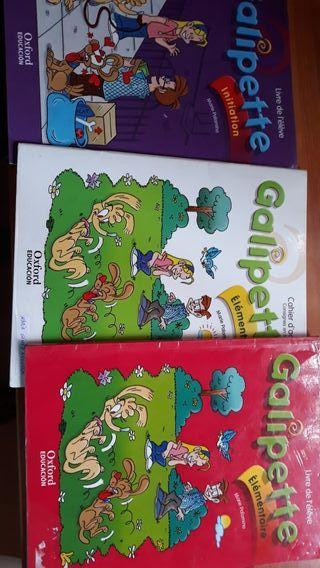 libros de 6 primaria