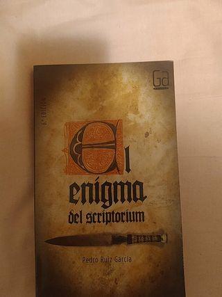 Enigma del Scriptorium