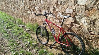 bicicleta whistle