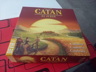 Catan (sin destroquelar)