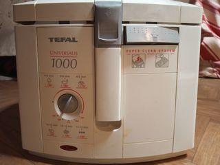 Freidora TEFAL universalis 1000