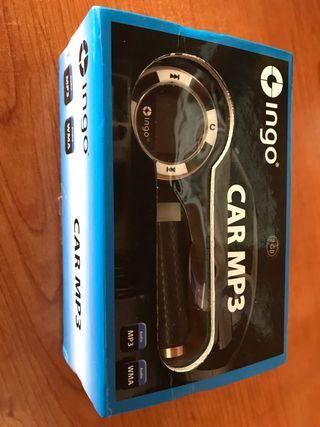 CAR MP3 INGO