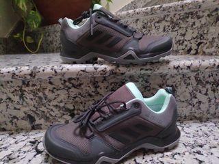 Adidas terrex ax3 gtx mujer t. 40