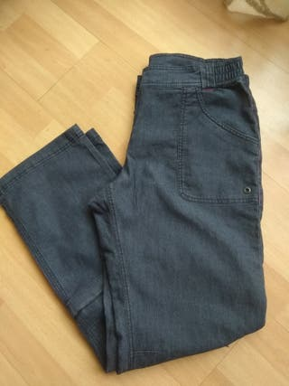 pantalones crivit
