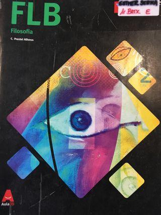 Libros de bachillerato- Filosofía