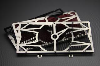 Rejilla radiador Kawasaki ER6 N y F 2012 - 2016