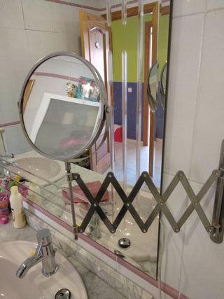Espejo baño Ikea