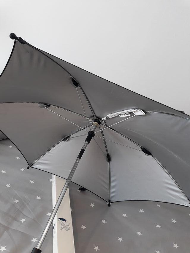 Sombrilla -parasol bugaboo nueva