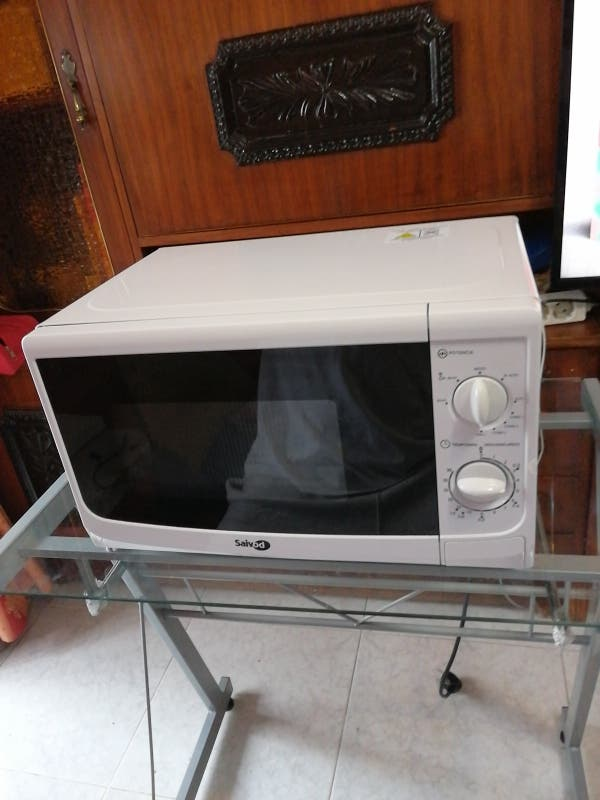 microonda saivod grill