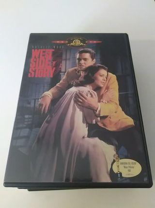 Pack mix de cine Musical. DVD