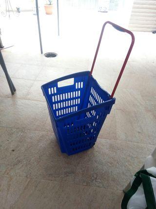 carrito /cesta