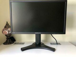 "Monitor regulable en altura Hannspree HP225 21,5"""