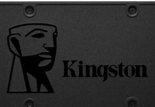 Ssd Kingston