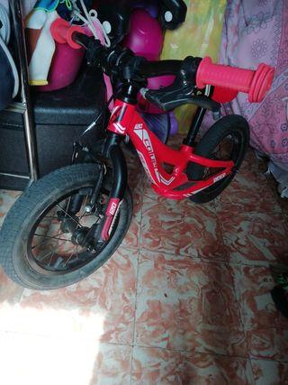 bicicleta rider