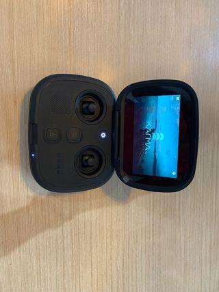 Gopro controller - control remoto de drone