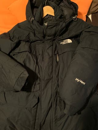 The North Face McMurdo Jacket