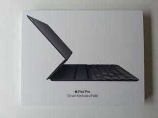 Apple Smart Keyboard Folio 12.9 Garantía 11-2-2021