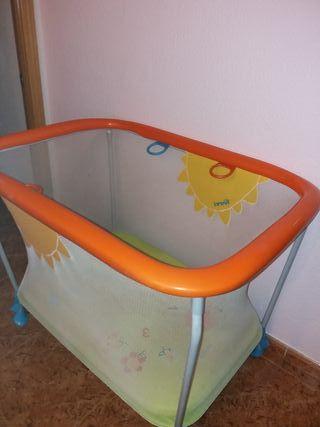 parque infantil plegable Brevi oferta hoy