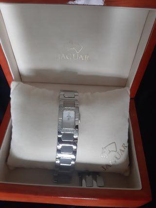 Reloj Jaguar