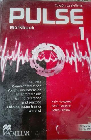Pulse Workbook 1°ESO