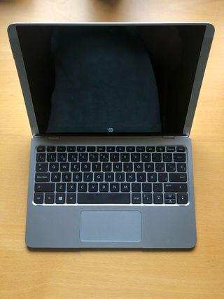Portátil/Tablet HP x2 210 G2 64GB
