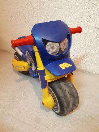 Moto Correpasillos Moltó