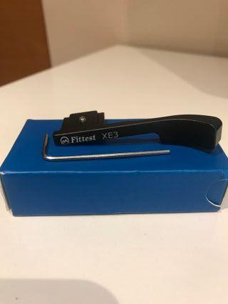 Grip Pulgar arriba Fujifilm X-E3 XE·