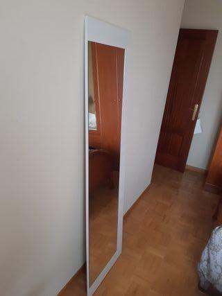 Espejo salón habitacion