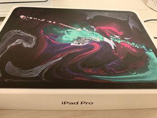 iPad Pro 11'' ultima generacion como nuevo.